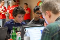 HOP at Hackathon2